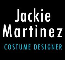 Jacqueline Martinez – Costume Designer